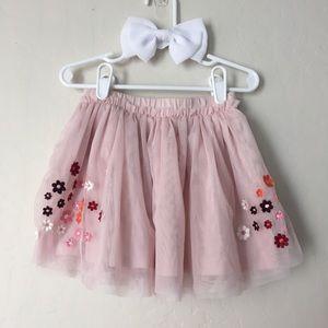 NWT Gymboree Skirt